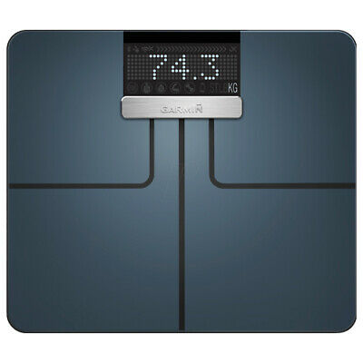 Garmin 010-01591-10 Index Smart Scale Black with GEN GARMIN WARRANTY