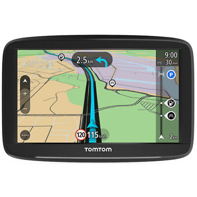 TomTom START 52 In Car GPS Navigation with GEN TOMTOM WARRANTY