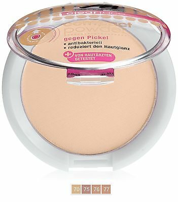 MANHATTAN Clearface Compact Powder ++Farbwahl++ NEU&OVP
