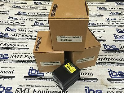 Lot of 3 New Microscan Barcode Scanner Reader FIS-0610-0150