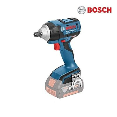 Bosch GDS18V-EC 250 Professional  Cordless Impact Driver Wrench 18V Body Only