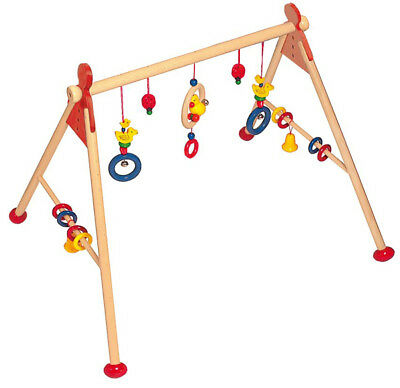 Heimess 737434 - Spieltrainer Baby-Fit Ententanz