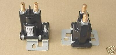 RV Solenoid - White Rodgers # 120-105851 6 - New