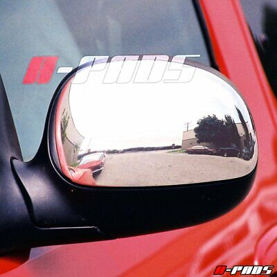 For Ford Expedition 97-02 Chrome Mirror Cap Covers
