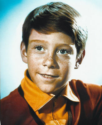 Bill Mumy Unsigned Photo - 5944 - Lost In Space