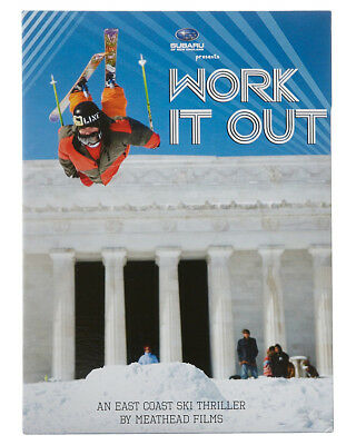 New Garage Entertainment Men's Work It Out Dvd Pu Multi N/A