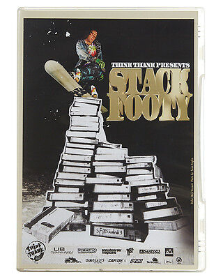 New Garage Entertainment Stack Footy Dvd Multi N/A