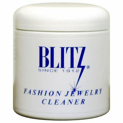 Blitz Fashion & Costume Jewelry Liquid Cleaner - 8oz