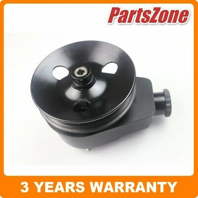 New Power Steering Pump fit for Ford Falcon EF EL AU 6 Cyl Engine.incl SR6