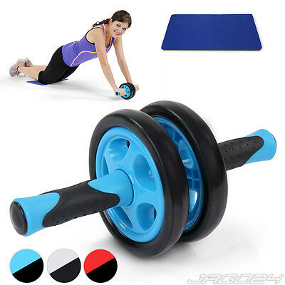Roue abdominale fitness gym rouleau abdominaux appareil sport musculation CHOIX