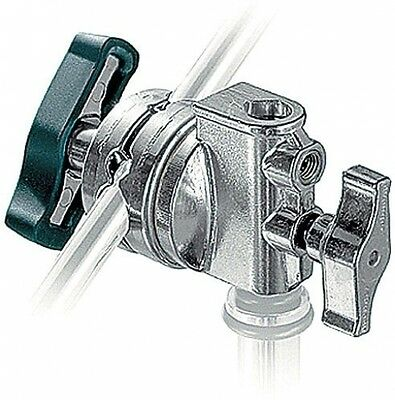 Manfrotto - D200 - GRIPHEAD 2,5'' SILBER