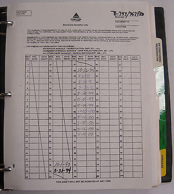 757/767 Original Pilot's Reference Manual-Systems Major Airline