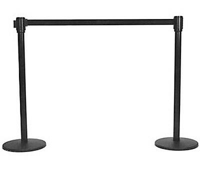 "41"" Tall  6'11"" Long Stanchions 2 per set"