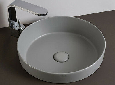 Cielo built in sinks Enjoy round or squared built in sink EJLASIT