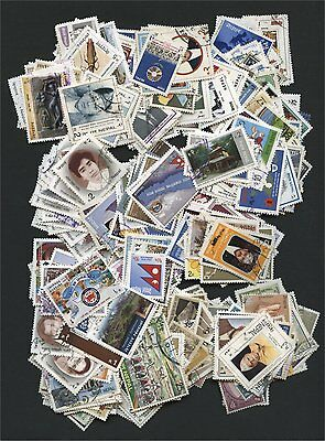 Nepal, Very Nice Collection 400 Different Stamps