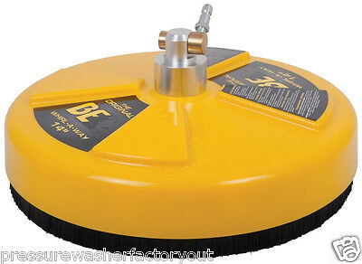 "14"" Whirlaway Concrete / Floor Surface Cleaner"