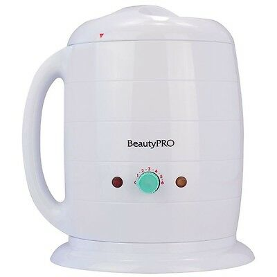 1000cc Waxing Hair Removal Wax Pot Warmer Paraffin Heater Salon Beauty Equipment