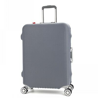 """Elastic 28"""" Suitcase Protector Luggage Cover Elastic Bag Dust-proof Anti-Scratch"""