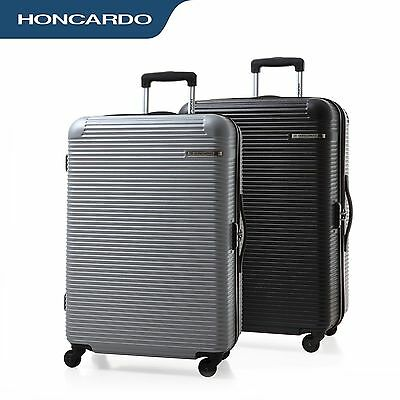 "28"" Hard Shell luggage 4 Spinner wheels Hard-Shell Trolley Suitcase Light Weight"