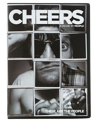 New Garage Entertainment Cheers Dvd Video Movie Film Multi N/A