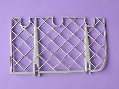 526375  GENUINE FISHER & PAYKEL Dishdrawer BASKET CUP RACK FRONT LEFT