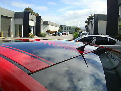 Black BEE STING antenna aerial  for Holden VE commodore,Calais,Omega,HSV,Sv6