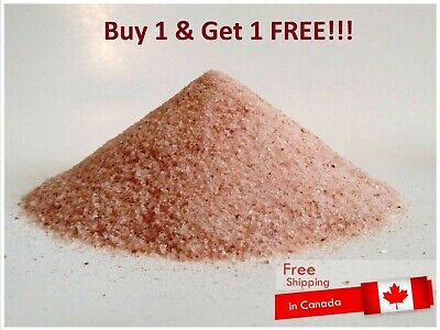 100% PURE & NATURAL GOURMET HIMALAYAN MOUNTAIN PINK SALT * FRESH 80 grams *