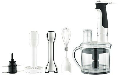 NEW Breville The All in One 700W Stick Mixer 700W BSB530
