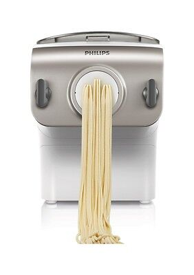 NEW Philips HR2357/06 Pasta and Noodle Maker