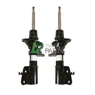 Land Rover Freelander 1 New Front Suspension Shock Absorbers X2 Pair (2001-2006)