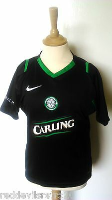 Glasgow Celtic Official Nike Football Training Shirt (Youths 10-12 Years)