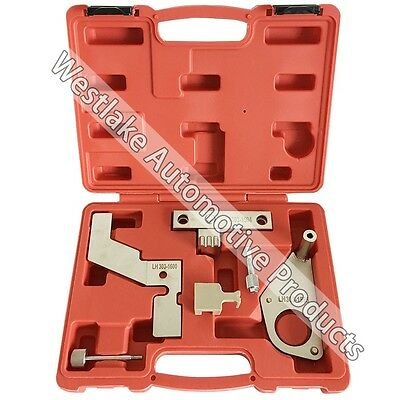Engine Camshaft Timing Locking Tool Kit  Landrover Evoque 2.0T Ford Mondeo Jugar