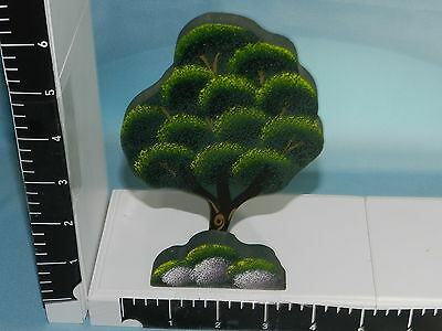 Shelia's Collectibles Accessory Tree Landscaped