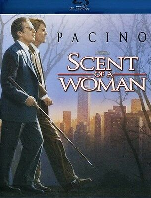 Scent of a Woman (2012, Blu-ray NIEUW) BLU-RAY/WS
