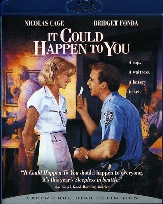 It Could Happen to You (2009, Blu-ray NIEUW) BLU-RAY/WS