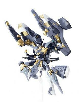 NEW Revoltech Yamaguchi No120 ANUBIS ZONE OF THE ENDERS Jehuty and Vector Cannon