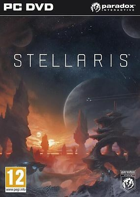 Stellaris Digital Download [Steam] [PC] [FR/EU/US/AU/MULTI]