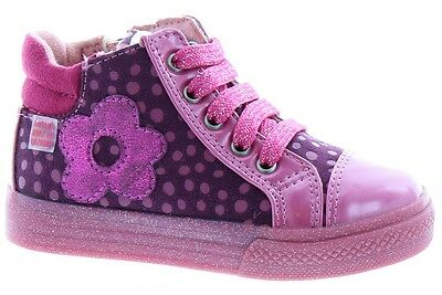 Agatha Ruiz De La Prada Shoes Girl`s Ankle Boots Hi-Top 141920