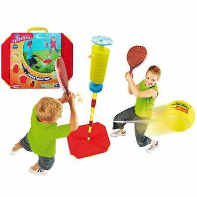 NEW Mookie Swingball All Surface Children Tennis Game Play Set Outdoor Game