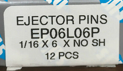 DMS Ejector Pins EP06L06P