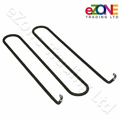 N434 Heating Element 1.4kw for Buffalo D656 Electric Bain Marie Food Warmer
