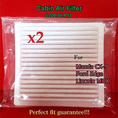 X C Ac Cabin Air Filter   Mazda Cx  Ford Edge Lincoln