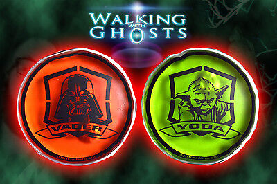 6x Star Wars Instant Hot Pouch Hand & Body Warmer Heat Pack /Ghost Hunting/UK