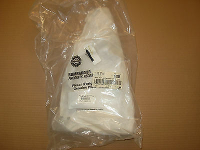 Can Am 706200122 L H Upper A Arm , 2000-2001 DS650 ATV , NOS
