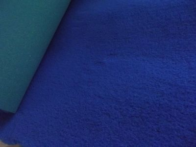 Professional Veterinary Whelping Dog Puppy Vet Bedding - ROYAL BLUE
