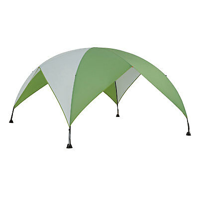Coleman Event Shade Shelter Outdoor Garden Gazebo Camping Party Tent Cover L M