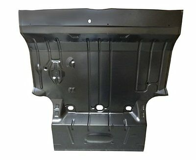 1966-1967 Pontiac GTO Complete Trunk Floor EDP Coated - FAST SHIPPING !