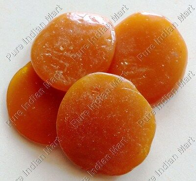 Purified Orange Shellac Dry Flakes Lac Resin High Quality Varnish Natural Primer