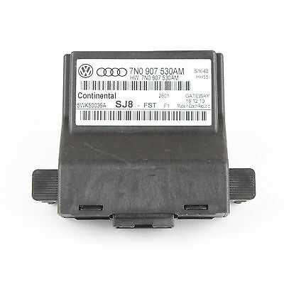 VW Gateway Canbus 530 Series for RCD510  RNS510 battery leakage GOLF CADDY POLO