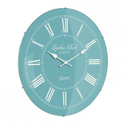 Large Wall Clock in Country House Style London Clock Vintage 24293